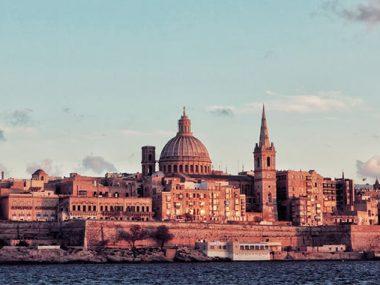 Découvrir Malte en voyage linguistique