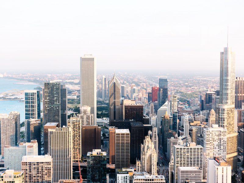 voyage-langue à chicago