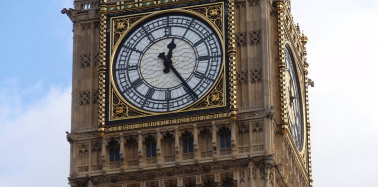 sejour linguistique voyage langue big ben londres