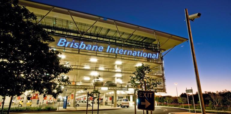 cours anglais voyage langue Aeroport Brisbane
