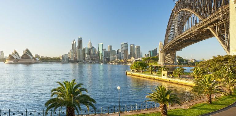 cours anglais voyage langue australie sydney