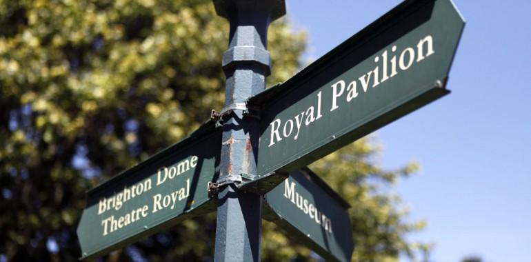 cours anglais voyage langue bighton royal pavillon