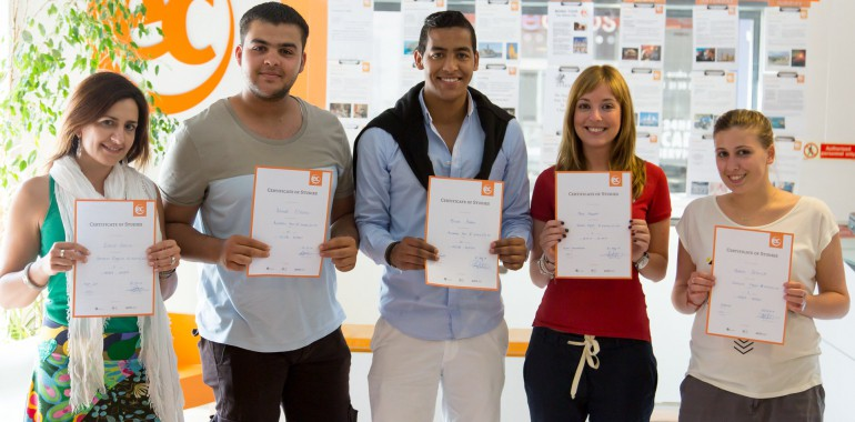 cours anglais voyage langue certificat anglais