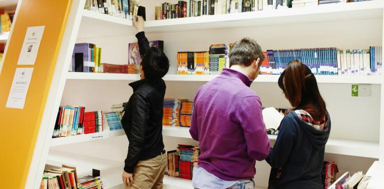 cours anglais voyage langue librairie