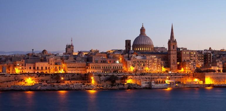 cours anglais voyage langue malte