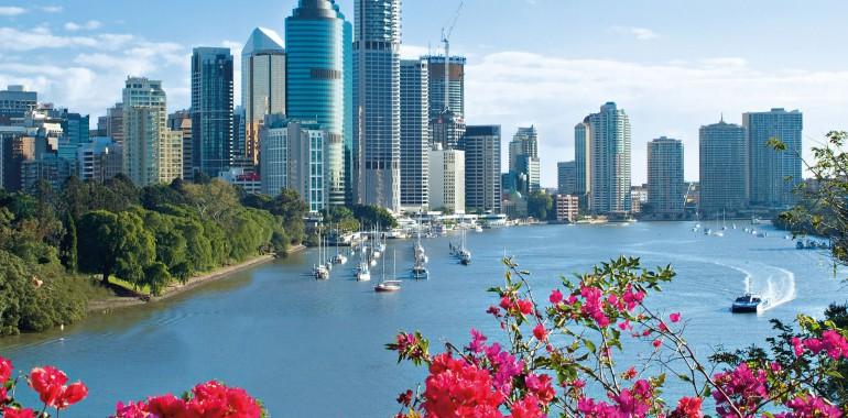 sejour linguistique voyage langue Brisbane