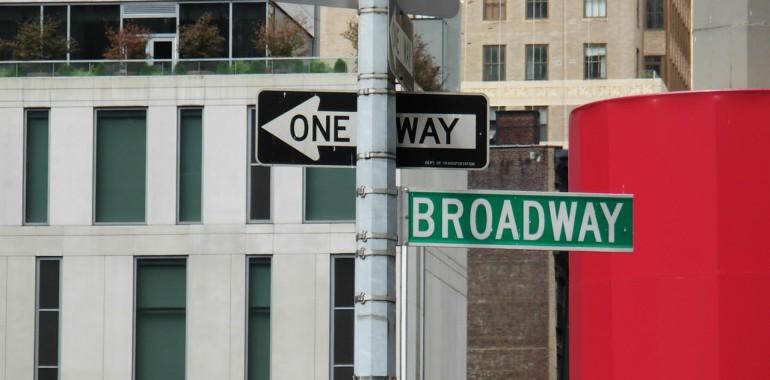 sejour linguistique voyage langue broadway new york