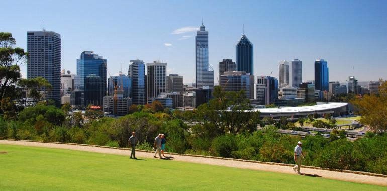 voyage langue Navitas english Perth Australie1