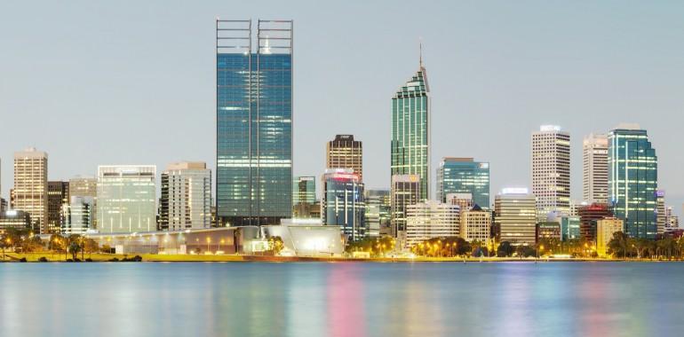 voyage langue Navitas english Perth Australie