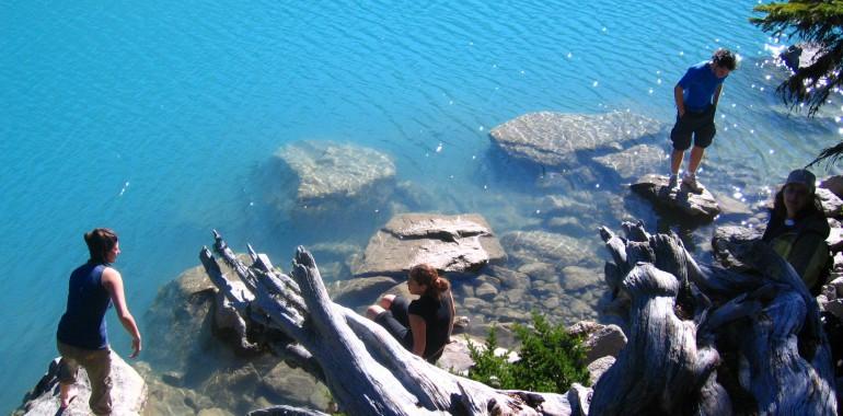 sejour linguistique voyage langue lac vancouver