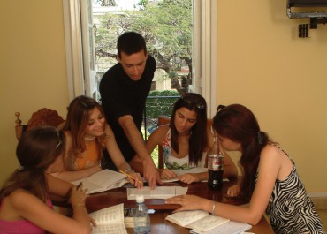 5 semaines de cours d'espagnol intensif