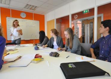 10 mois d'English Semester intensif