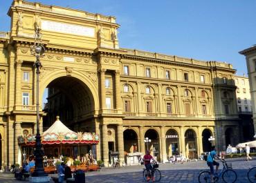 10 mois de cours d'italien intensif