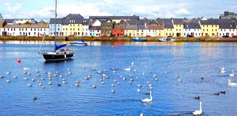 Voyage Langue GCI Irlande galway12