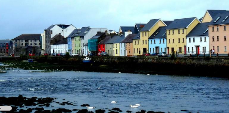 Voyage Langue GCI Irlande galway14