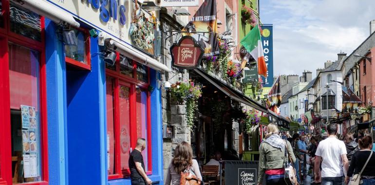 Voyage Langue GCI Irlande galway15