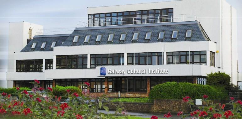 Voyage Langue GCI Irlande galway1