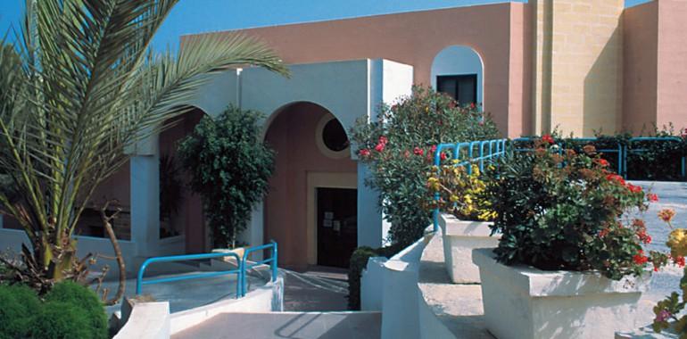 Sejour linguistique junior malte residence