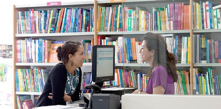 ecole clic voyage langue bibliotheque