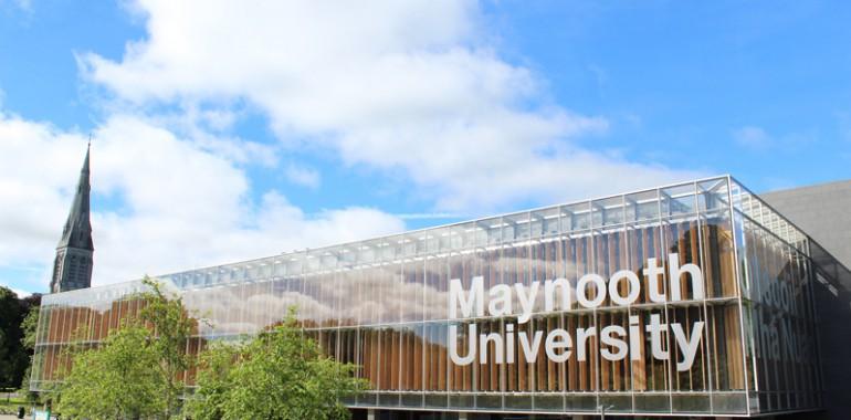 maynooth university campus voyage langue sejour linguistique
