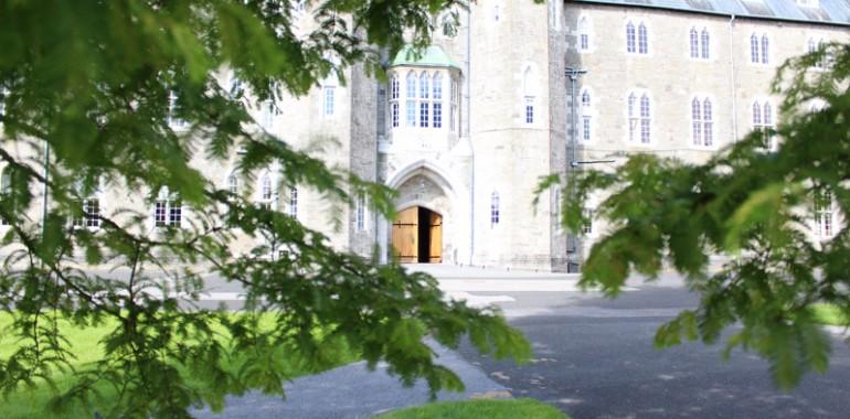 view of maynooth university voyage langue sejour linguistique