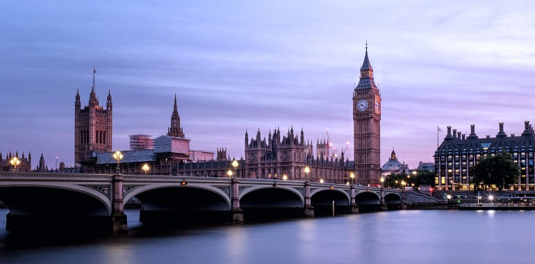 sejour linguistique londres big ben