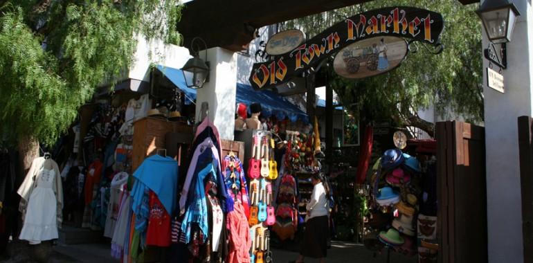 sejour linguistique san diego market