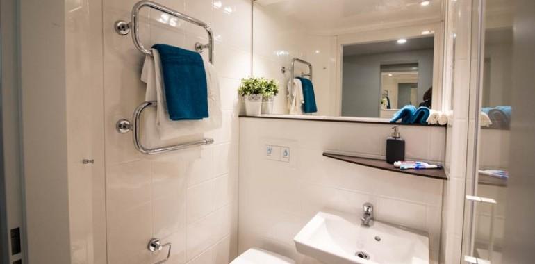 ec english dublin residence salle bain