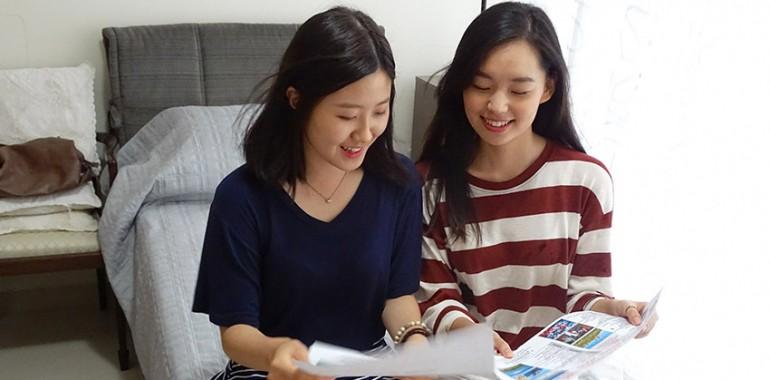 iels sejour linguitique cours anglais famille accueil