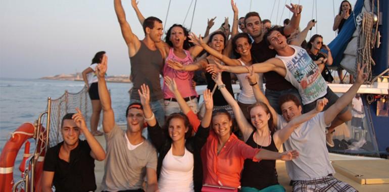 malte iels sliema voyage langue anglais
