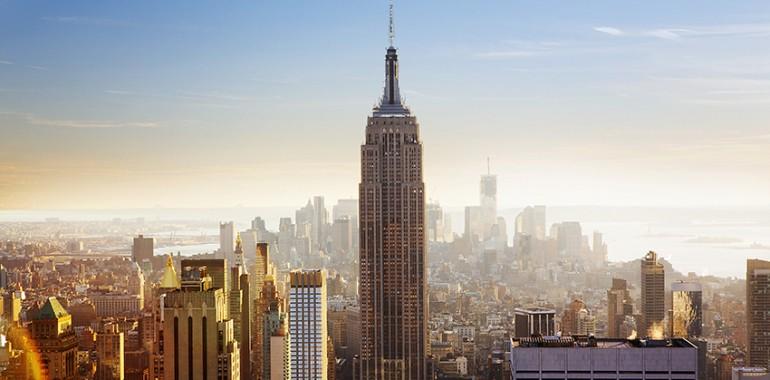 ecole d anglais kaplan new york empire state building