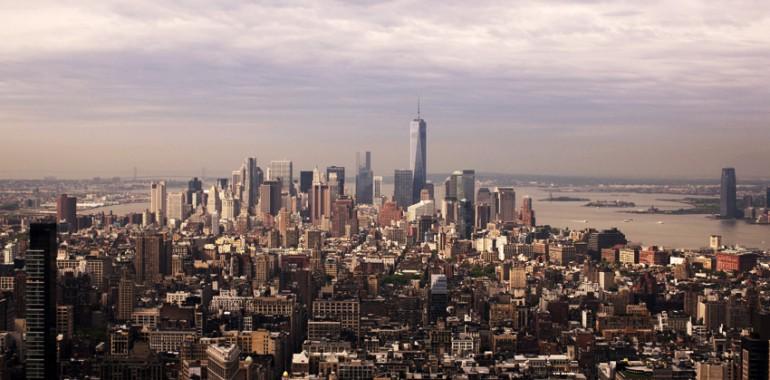 new york manhattant kaplan empire state building