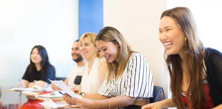 cours d anglais a new york voyage langue