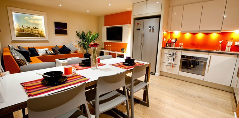 bsclondon residence