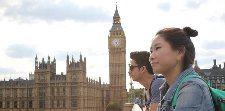 visit london bsc