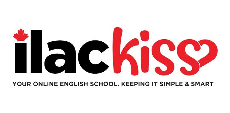 ilac kiss cours d anglais en ligne