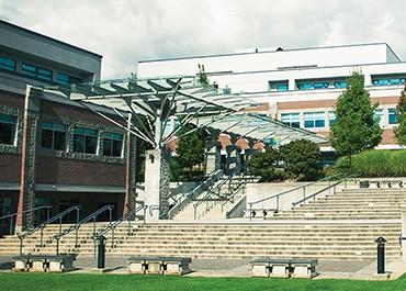 Anglais + Université   Douglas College