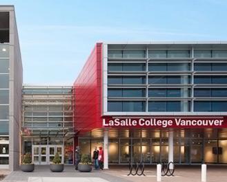 Anglais + Université   LaSalle College