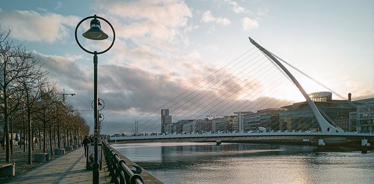 cours d anglais et job a dublin en irlande