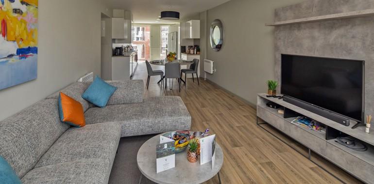 appartement partage dublin voyage linguistique