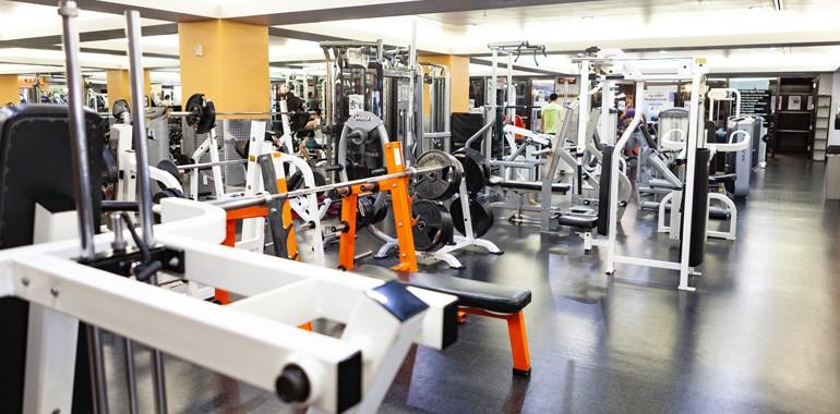 salle de sport residence costa verde