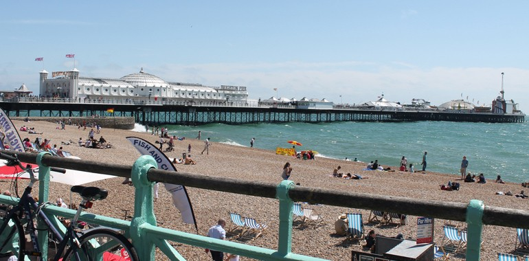summer camp visite brighton
