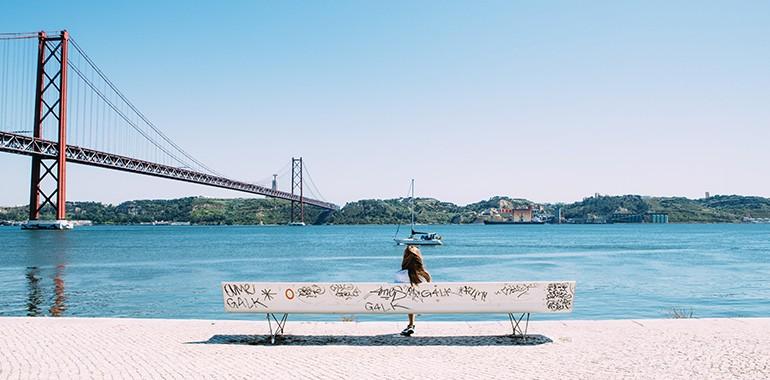 apprendre le portugais lisbonne voyage langue