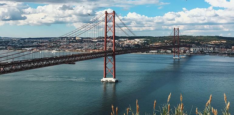 pont lisbonne portugal