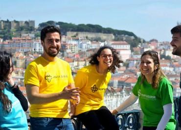 5 mois de cours de portugais standard