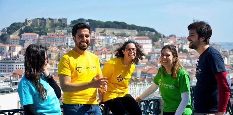 sejour linguistique portugal lisbonne