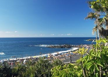 2 semaines de cours d'espagnol standard + surf