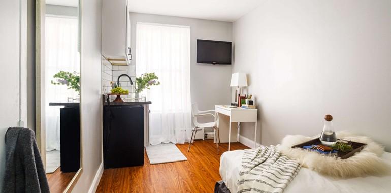 residence new york ec english