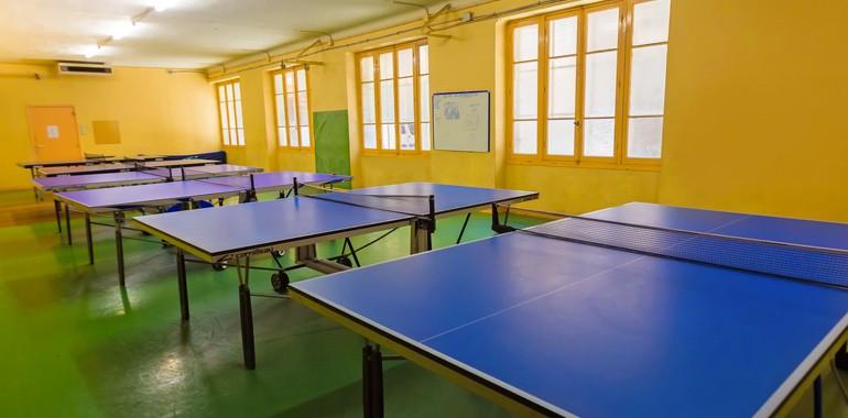 salle tennis de table massena
