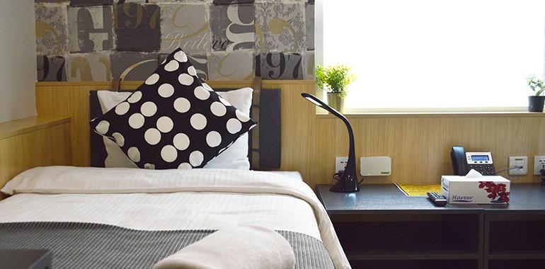 chambre simple ksk residence